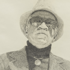 Artist Charles White Was a Devoted Teacher Who Served as a 'Life Model' to Countless Students in Los Angeles and Beyond