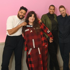 Acting in Solidarity, Four Artists Including Helen Cammock and Oscar Murillo Share 2019 Turner Prize