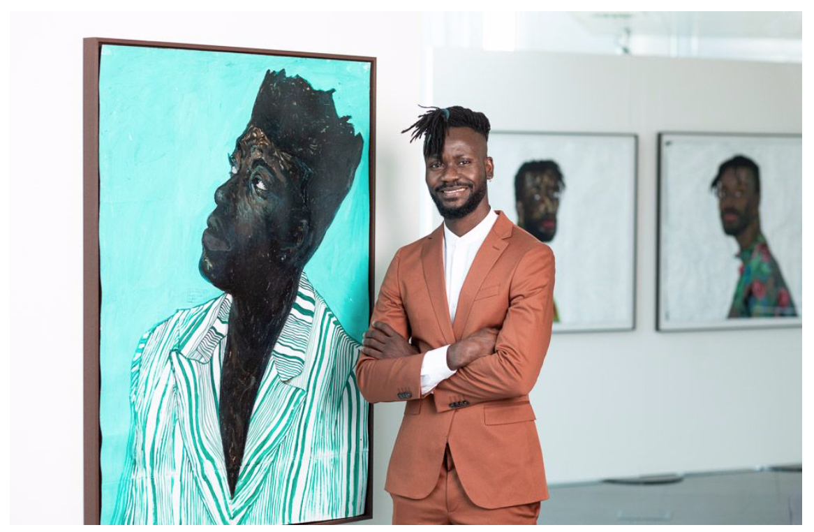 Culture Type The Year In Black Art 2019 Culture Type
