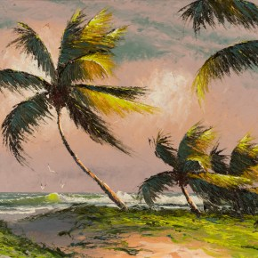 Feature Film About Florida Highwaymen Painters is Coming Soon