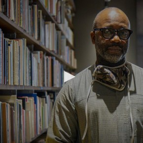 In the Wake of COVID-19, Inveterate Traveler Theaster Gates is Grounded in Chicago, Making Pottery Again, and Still Collaborating