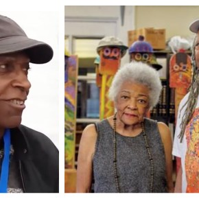 AfriCOBRA Artists Honored at School of the Art Institute of Chicago 2020 Virtual Commencement, Offer Advice to Graduates