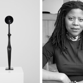 Art for Change: Simone Leigh Produced a New Limited-Edition Sculpture, Proceeds Benefit Color of Change