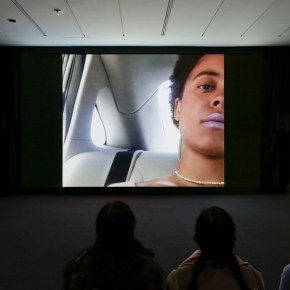American and European Museums Plan 48-Hour Stream of Arthur Jafa's Moving Video Installation 'Love is the Message'