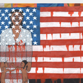 Glenstone is Hosting a Major Faith Ringgold Exhibition This Spring, Maryland Museum is Only U.S. Venue For the Expansive Survey