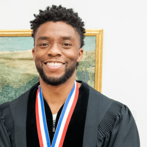 Latest News in Black Art: Howard Fine Arts College Named for Chadwick Boseman, Cranbrook Honors Artis Lane, New Reps for Camille Billops and Winfred Rembert & More