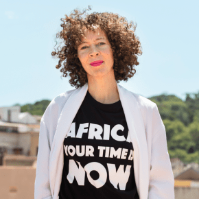 Ngaire Blankenberg Named Director of Smithsonian's National Museum of African Art: 'My Main Priority is to Hire More BIPOC Staff in Positions of Power'