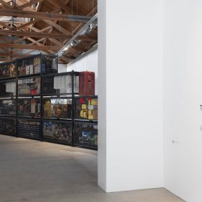 Industrious: Theaster Gates is Selling the Contents of a Now Closed Chicago Hardware Store in an Art Gallery