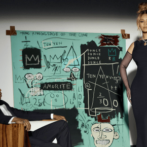 Latest News in Black Art: Curator Vivian Crockett Joins New Museum, Smithsonian Tackles Race, Mabel O. Wilson Wins Building Museum Prize, Beyoncé and Jay-Z Star in Tiffany Campaign With Basquiat Painting