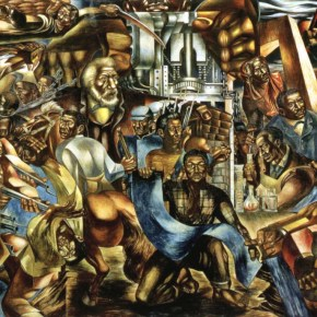 National Trust Grant Will Help Preserve 1943 Charles White Mural at Hampton University, Part of $3 Million Investment to Save Black History at 40 Sites Across United States