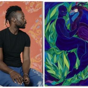 Latest News in Black Art: Tunji Adeniyi-Jones Now Repped by White Cube, Marcus Jahmal Joins Anton Kern Gallery, Seattle Artist Denzil Hurley Has Died & More