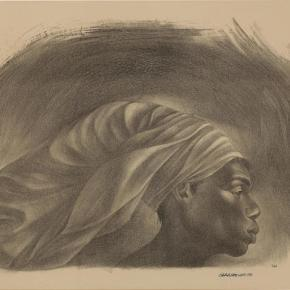 Works by Charles White, Elizabeth Catlett, and Jacob Lawrence From Estate of African American Collector Dr. Sarah Gray Will Be Auctioned at Bonhams Print & Multiples Sale