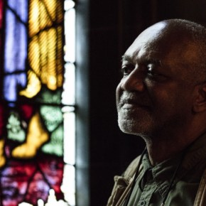 National Cathedral Commissions Kerry James Marshall to Design New Stained-Glass Windows, Replacing Confederate Images