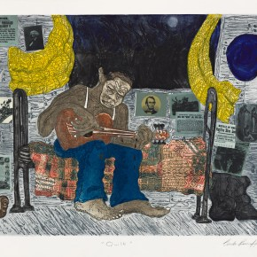 Two Dozen Lots Featured in Swann African American Art Auction Will Benefit Brandwine Workshop and Archives in Philadelphia