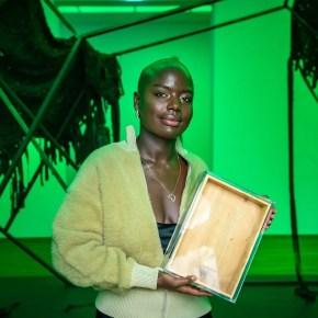 Latest News in Black Art: David Shrobe Joins Monique Meloche, Sandra Mujinga Wins Top German Art Prize, Jeremy O. Harris and Arthur Jafa Named New Museum Visionaries, Rob Fields Leads Sugar Hill Museum & More