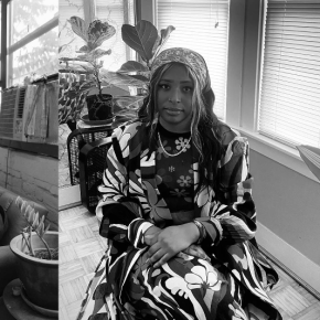 Studio Museum in Harlem Names 2021-22 Artists-in-Residence: Cameron Granger, Jacob Mason-Macklin, and Qualeasha Wood