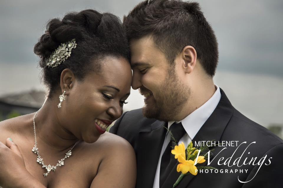 Mitch Lenet Weddings