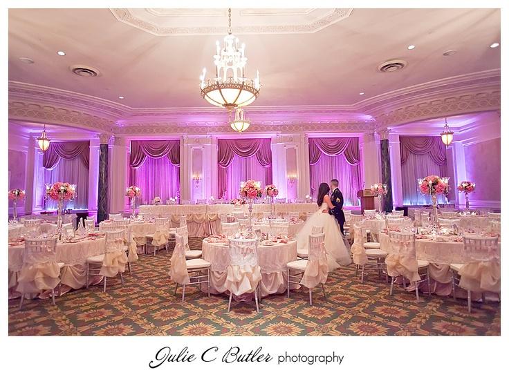 Le Chateau Ottawa Wedding