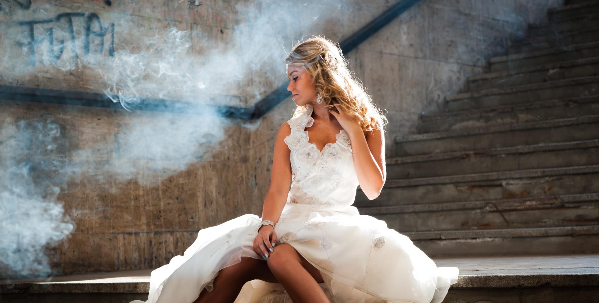 WEDDING PLANNER - COACHING + MENTORING
