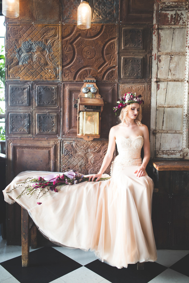 10 Of The Best Wedding Style Shoots