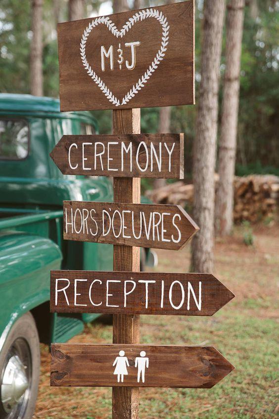 Wedding Venue Decorations Ideas