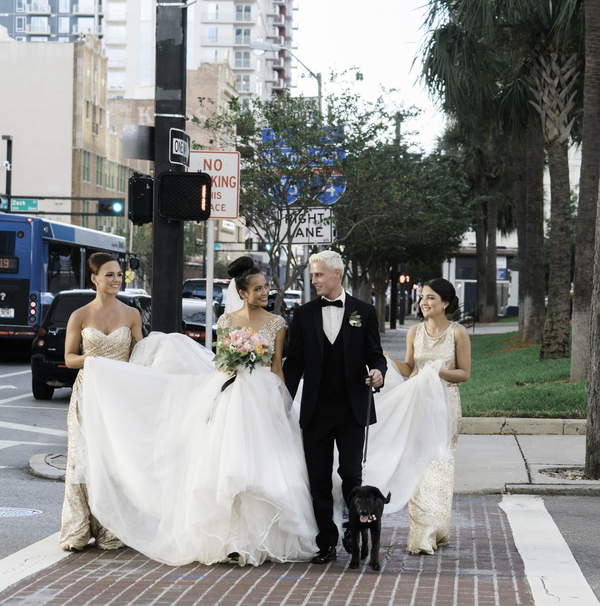 the best wedding style shoot. A wedding in Le Meridien Tampa. Wedding photographer. Ppaulinar photography. The best wedding photographer in Le Meridien. Planning a wedding at le meridien