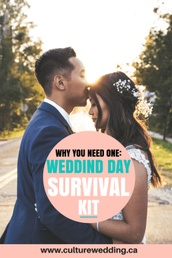 BRIDESMAIDS wedding day survival Kit. DIY Wedding emergency kit. What to pack in an emergency wedding kit for your wedding. Be prepared for any wedding day disaster with the best wedding day survival kit. Packing your wedding emergency kit in the bag #weddingdayemergencykit #weddingsurvivalweddingkit #weddingkit #weddingplanning