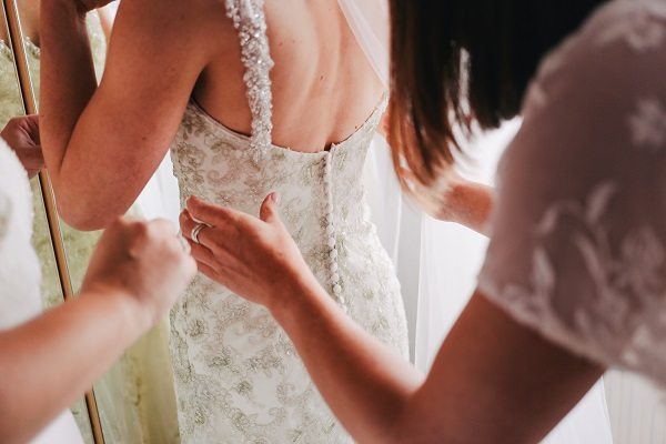 5 Wedding Trends we Wish would make A Comeback This Year