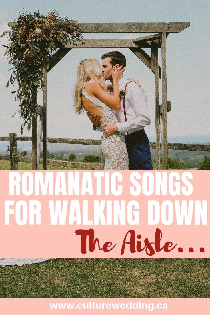 15 wedding ceremony songs