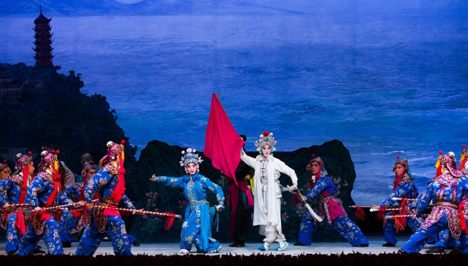 Peking Tickets Opera Beijing