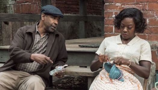 Fences film review | Culture Whisper