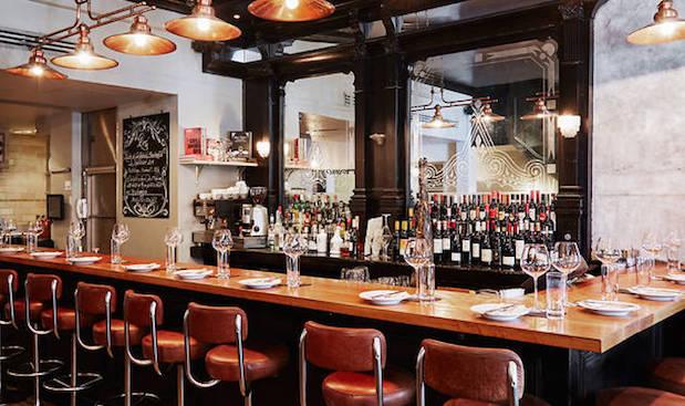 Tapas Restaurant North London