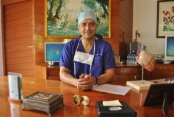 Dr Devi Shetty