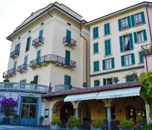 hotel florence outside