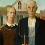 Beyond the American Gothic: 'America After the Fall' at the Royal Academy
