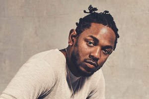 DAMN son, where'd you find this? – Thoughts on Kendrick Lamar