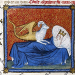 Animals in the Bedroom: Bestiality in Medieval Thought, Literature, and Art