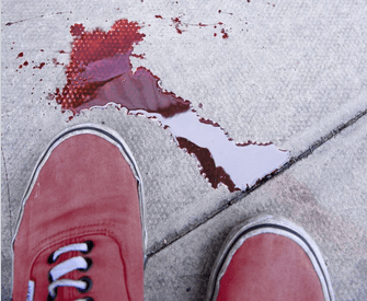 'An Injury' at the Ovalhouse: Consumerism and Complicity