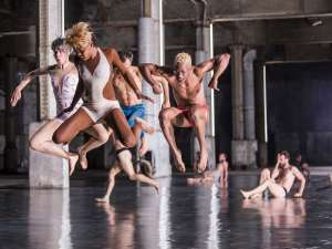 '10000 Gestures' at the Manchester International Festival: Moving Through Life