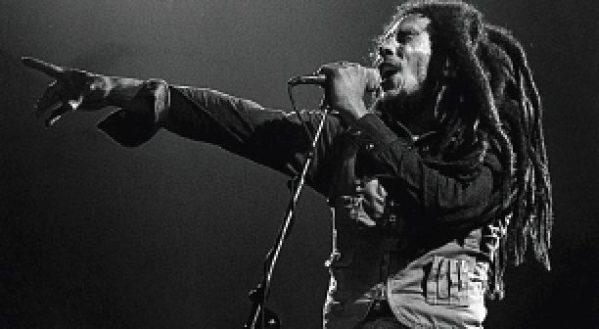 Legacy: Bob Marley