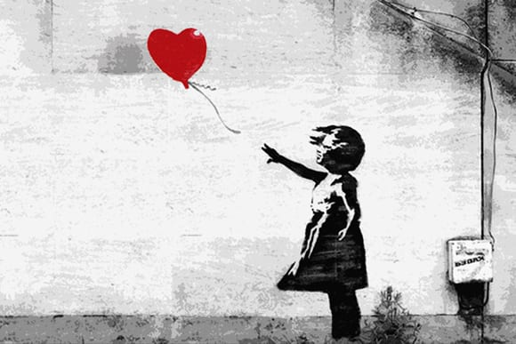 Banksy – The World's Influential Street Artist