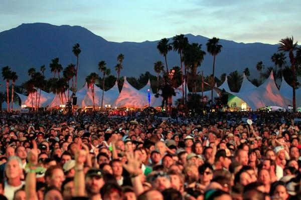 Coachella 2014's Unexpected Visitors