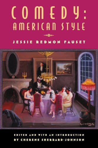 Book Review- Comedy: American Style
