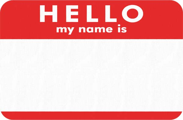 Asian Name Structure – Part II