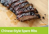 Video: Chinese-Style Spare Ribs