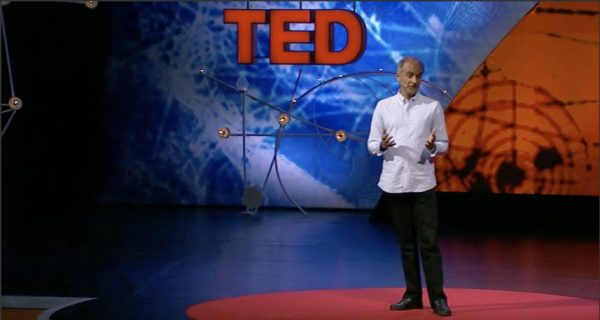 VIDEO: TED Talks Global – Where is home?