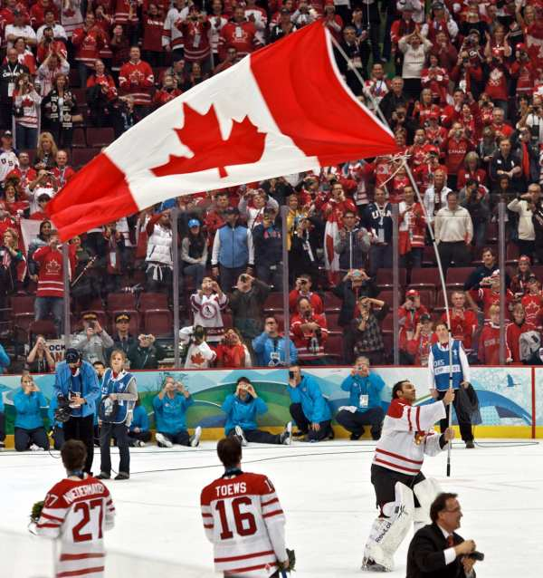 The Top Five Greatest Countries To Grow Up For A Sport