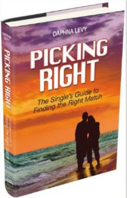 The Single's Guide To Finding The Right Match – Book Review