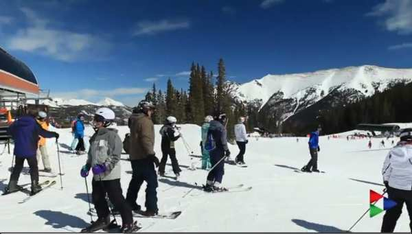 TRAVEL: Mountainesque Frisco, Colorado, USA