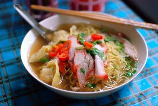 Around the World in 7 Comfort Foods